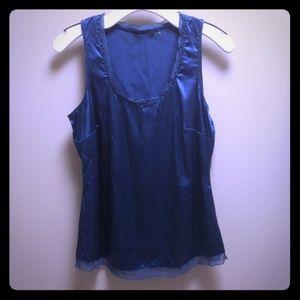 Elie Tahari Sleeveless blouse